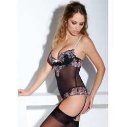 Body collection Boudoir Millesia