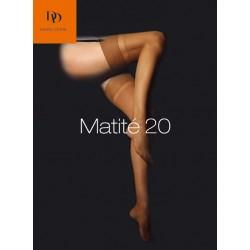 Dore dore Stockings MATITE 20 Limited Editions