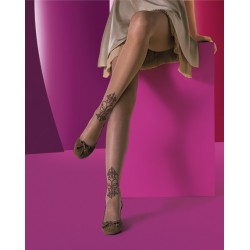 GERBE Tights TATOUAGE