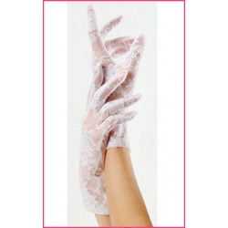 Lace  GLOVES 1280