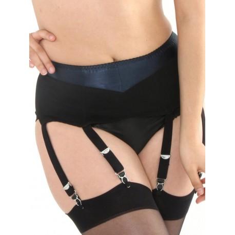 CAROLE Suspender Belt