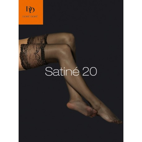 Bas Top SATINE 20