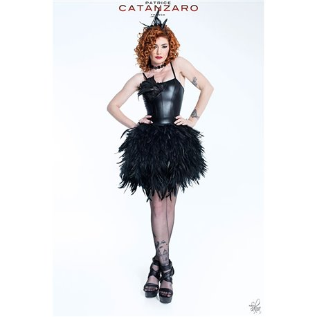 Top Black Swan T12.2  302902 Patrice CATANZARO
