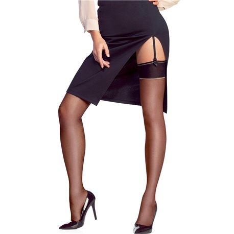 Veil Retro Stockings 20D