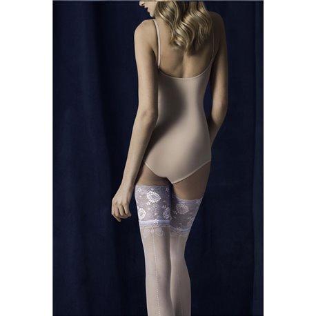 FIORE lycra Stockings BLUSH