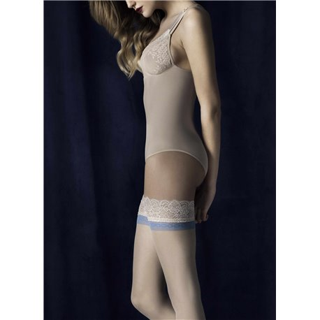FIORE lycra Hold ups The One