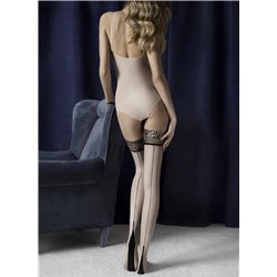 FIORE lycra Hold ups Lust