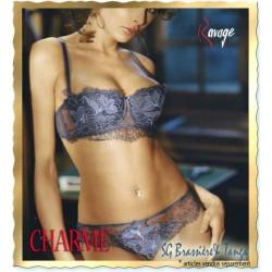 RAVAGE> CHATELAINE Corselet