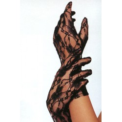 Lace  GLOVES 1200