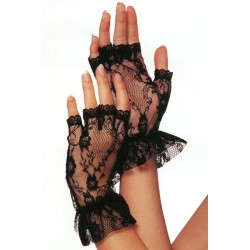 Lace  GLOVES 1205