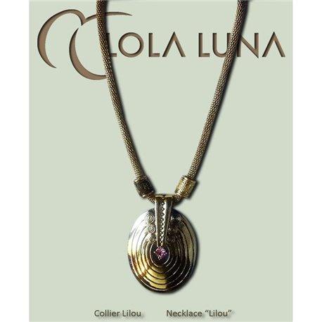 le collier de perles 1915
