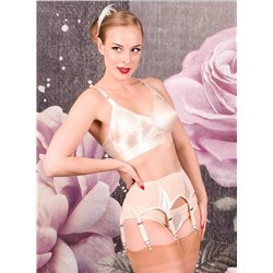 What Katie Did L2136 Petite Culotte HARLOW New!!