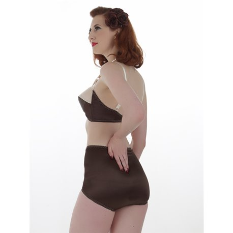 Culotte taille haute COCO WHAT KATIE DID