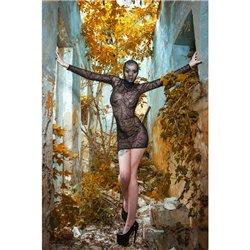 Dress Dolaine Patrice CATANZARO P73003