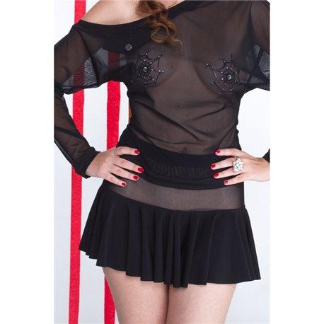 Amber Skirt  Patrice CATANZARO