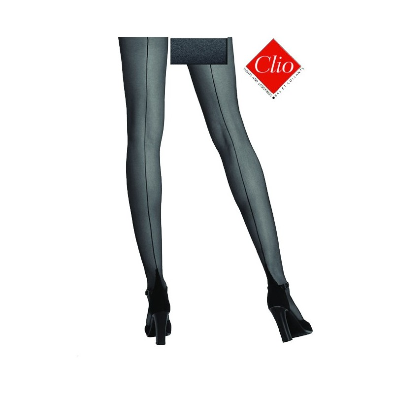 clio bas couture nylon 684seam stockings nylon clio 654 10 deniers bas couture nylon clio 684 10. Black Bedroom Furniture Sets. Home Design Ideas