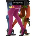 LE BOURGET  All colors Tight 50 Den