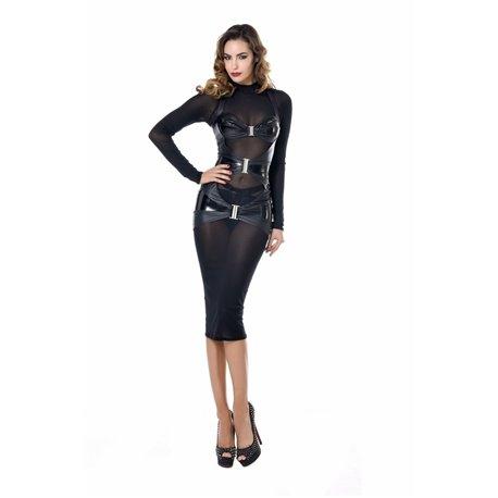 Verity short dress Tome 14  Patrice CATANZARO