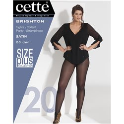 CETTE Collant Brighton Size Plus
