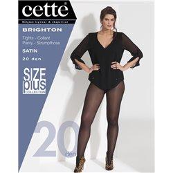 CETTE Collant Brighton Size Plus