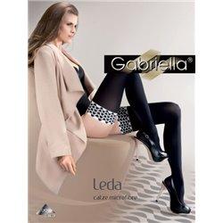 GABRIELLA Bas Autofixant LEDA 60 Deniers