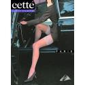 CETTE Bas Top PARIS Coloris Mariage Blanc