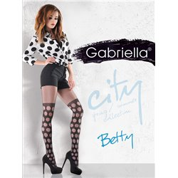 GABRIELLA Collant BETTY 20/40 Deniers