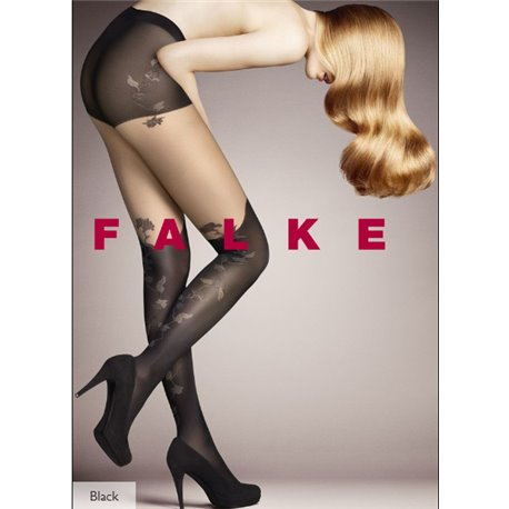 Collant Fantaisie Tuileries Falke