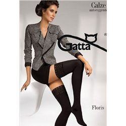 GATTA Bas Top FLORIS 60D