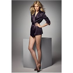 Veneziana RETE MAXI Whale Fishnet Tights