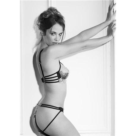 MILLESIA Désir SG Sexy Noir Nude