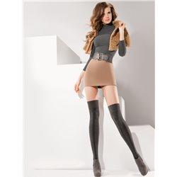 Gabriella ROSME Cotton over-knees