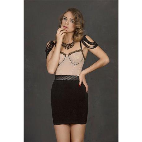 Dress CATHY  Patrice CATANZARO Les P'tites Folies V7