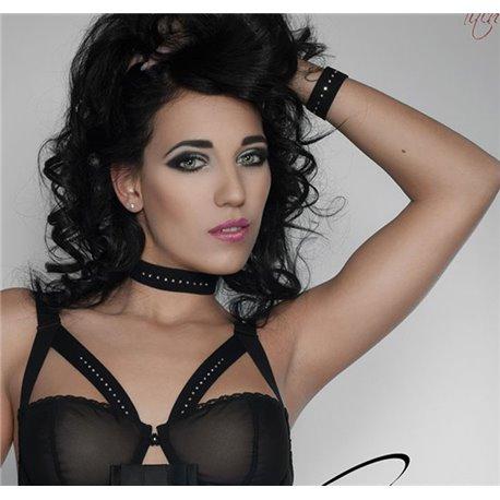 Necklace Zan  Luxxa