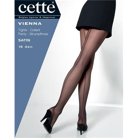 CETTE Seam  Tights VIENNA