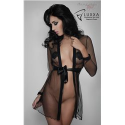 Undressed Luxxa ZAN