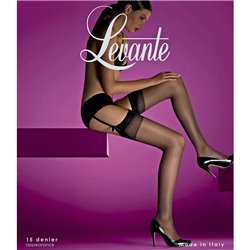 LEVANTE soft matte lycra Stockings VANESSA