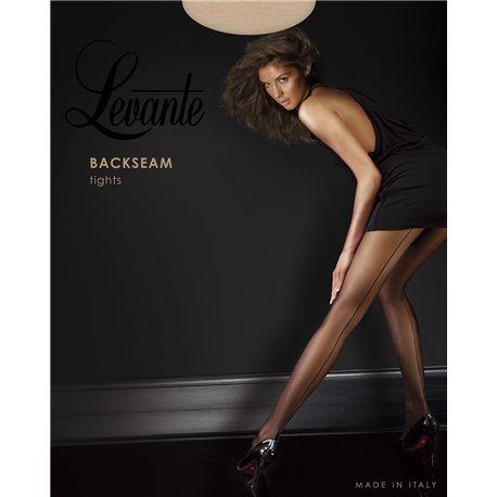 BACK SEAM TIGHT LEVANTE