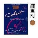 CLIO Collant Voile Strech 732