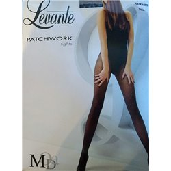 LEVANTE Collant Patchworks