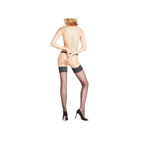 Sandrine Thigh high Stay ups