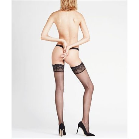 FALKE Invisible Deluxe 8 Hold-ups