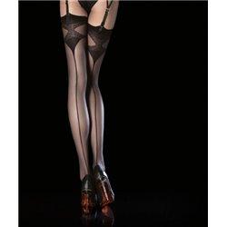 FIORE lycra Stockings LUNA