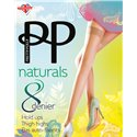 Pretty Polly Naturals Hold ups ASY2