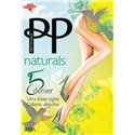 PRETTY POLLY Collant Ultra-fins Naturals ARD6