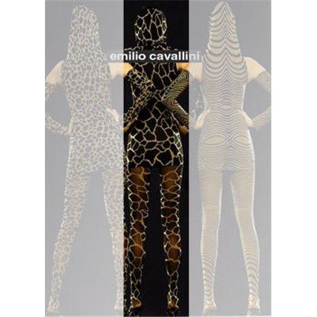 EMILIO CAVALLINI Collant Girafe
