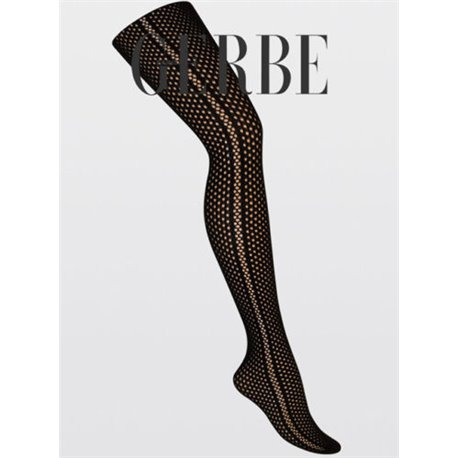 caeec90a8b023 Tights GERBE EXQUIS - LOLIE BELLE