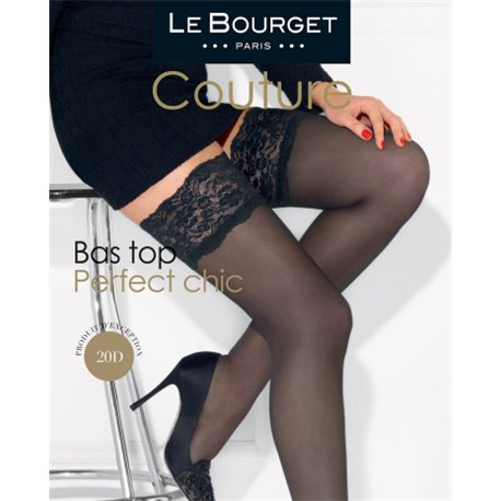 LE BOURGET  PERFECT CHIC 20 Stays up