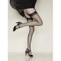GERBE Veil Nylon Stockings 7 Permanent