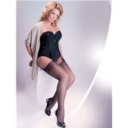 GABRIELLA CHER sheer stockings Size plus